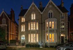 5 bedroom semi-detached house for sale in Phillimore Place, Kensington, London