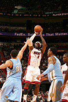 Game Action: Nov. 3 - NBA Galleries