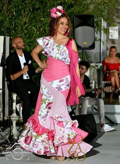68 Ideas De Moda Flamenca Moda Flamenca Moda Modelos