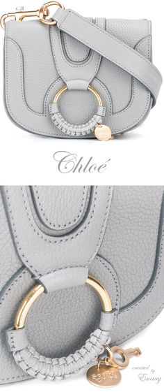 Brilliant Luxury ♦ Chloé #bag