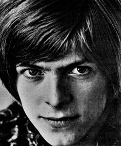 David Bowie (1967) - David Bowie - Wikipedia