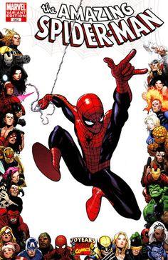 The Amazing Spider-Man (1963) - #602 !!!!!!!