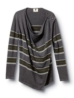 QSW Wave Hill Sweater