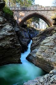 linn of dee - Google Search Scotland, Waterfall, Scenery, Places To Visit, Google Search, Tattoos, Outdoor, Outdoors, Tatuajes