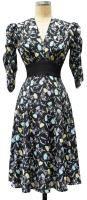 Plus Size Dresses | 1950s Fashion | Trashy Diva