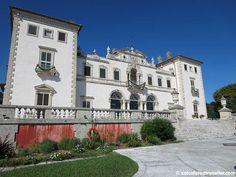 Villa Vizcaya Museum & Gardens Miami Florida