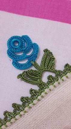 crochet roses yemeni motif - My Recommendations Crochet Home, Irish Crochet, Crochet Baby, Knit Crochet, Crochet Motif, Knitting Designs, Crochet Designs, Knitting Patterns, Crochet Patterns