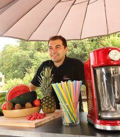 Nelson & son bar à smoothies