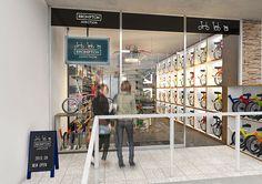 ロンドン発・折りたたみ自転車ブランド「ブロンプトン」が東京に上陸 - 代官山に2号店がオープン | ニュース - ファッションプレス