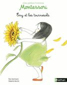 Le mie prime storie montessori: emy e i girasoli Album Jeunesse, Kids, Children, Amazon Fr, 19 Mars, Illustrations, Date, Albums, Inspiration