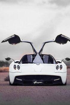 This car is my top choice! #Paganicar