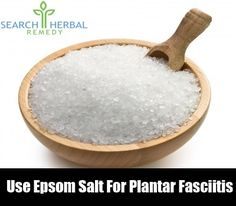 6 Cures For Plantar Fasciitis - How To Cure Plantar Fasciitis Naturally | Search Herbal & Home Remedy