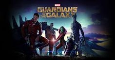 Guardians Of The Galaxy 2014  10 Years after a disease that spread around the globe, Apes who have survived the disease go head-to-head with a group of human survivors and a traitor who ... Full Cast & Crew - (2014) Poster - Ronan the Accuser - Nebula