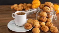 Kitchen Living, Christmas Cookies, Biscuits, Cereal, Kai, Sweets, Vegan, Baking, Breakfast