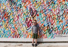 9 Instagrammable Spots for Crazy Cool Kid Pics