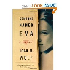 Someone Named Eva--haunting story of the brainwashing of a young girl during the Nazi regime.