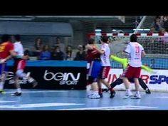 Siete Metros - Canción oficial de Balonmano 2013. Official Song of Handball 2013    repinned by someid.de
