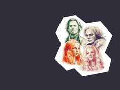 ▶ Game Of Thrones Theme (Music Box Vocal Version // Cover of Karliene Lyrics)  ..This is just too beautifully don..GENIUS!..