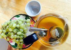 Полезные свойства винограда для красоты и здоровья / Все для женщины