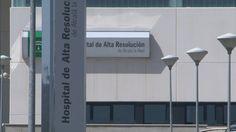 Las urgencias y la hospitalización del hospital de Alcalá la Real se abrirán el mes de abril
