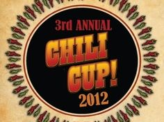 Chili Cup with all-you-can-eat samples.