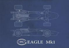 Eagle Weslake 1967 v1