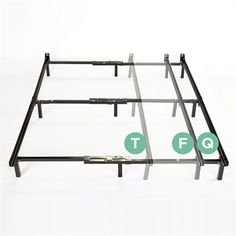 Fashion Bed Group Leighton Metal Headboard With Rounded