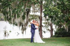Coastal Style at Wachesaw Plantation on Borrowed & Blue.  Photo Credit: Riverland Studios