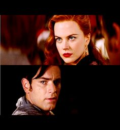 Satine and Christian