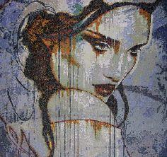 Mosaics Art London by Beatrice and Bartholomew - The Brick Lane Gallery