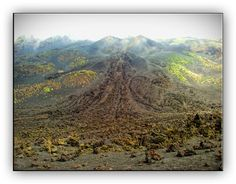 Oldrobel's Fotoreise: Mongibello - Etna
