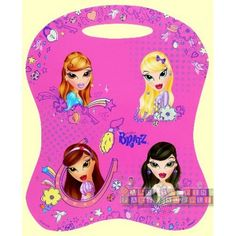 Bratz Lucky And Charmed Favor Bags 8ct Party Supplies