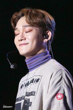 @ 2018 Gangnam Festival Yeongdongdaero K-POP Concert 181006 Kim Jong Dae, Pops Concert, Exo Official, Kim Minseok, Xiuchen, Exo Korean, My Sun And Stars, Baekhyun Chanyeol, Kpop Exo