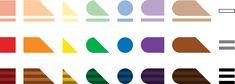 Feelipa for the Visually Impaired | Feelipa Color Code