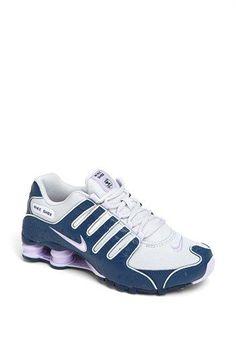 03ee93b417c Nike  Shox NZ EU  Sneaker (Women) available at  Nordstrom Cheap Nike