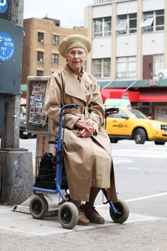 humans of New York.