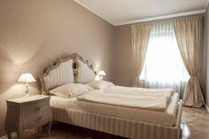Niesamowicie piękna sypialnia w apartamencie we Wrocławiu / bedroom