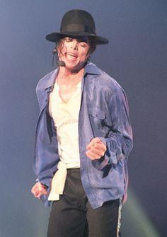 Michael Jackson History Tour Brunei | michael jackson royal brunei