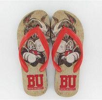 Boston Terriers Sandal