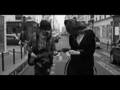 The Black Box Revelation - High On A Wire - Awesome garage rock from Belgium. Think BRMC meets Black Keys (heavier on the BRMC side to me)!