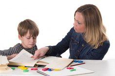 concentratie kinderen