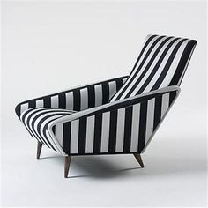 fauteuil - 1950