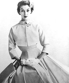 Jean Patchett, photo by Leombruno-Bodi, 1954