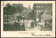 Leiden, Nostalgia