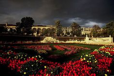 Les Tuileries, France