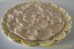 La cucina di Esme: Ricetta vintage...Vitel Tonnè