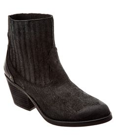 MUSSE & CLOUD   Musse & Cloud Jenci Leather Ankle Boot #Shoes #Boots & Booties #MUSSE & CLOUD