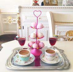 #englishhome #paşabahçe #kahve #sunum
