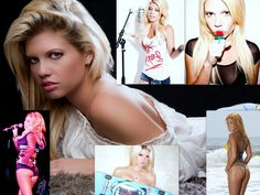 """23 Year Old Chelsea Chanel Dudley, Better Known As """"Chanel West Coast"""""""