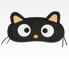 Chococat Eye Mask: Bowtie